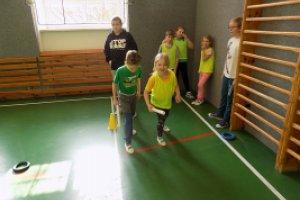 Přípravy na Štafetový pohár 2018 - Roudnice a Český Rudolec