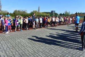 Štafetový pohár 2019 Kaplice